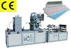 PVC panel sheet profile stamp printing machine