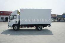 FAW truck delivery van