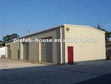workshop/warehouse/shed steel beam structural