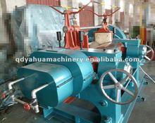 Cast Iron Rubber Sheet Open Roll Mill/Rubber Refiner/Rubber Mixing Mill