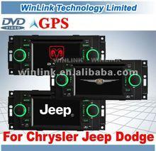 Dodge ram 1500/2500 car dvd player