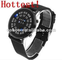 Electronic Product Led Watch 2012