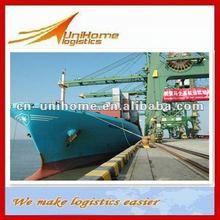 Cheapest International logistic company from Tianjin/Shenzhen/Shanghai to Kuwait