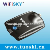 high power 802.11 b/g network adapter functions RTL 8187L chipest