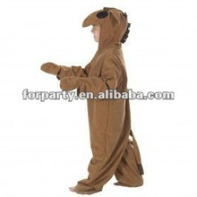 CGC-808 Animal costume horse costume for kids