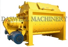 JS series pictures of concrete mixer made in china