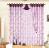 elegant and fashionable curtain
