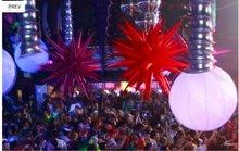 2012 New brand ceilling decoration/part decoration/event supply