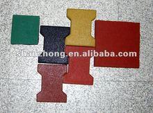 mats floor uv