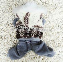 Dog Sweater Knitting Pattern | Red Heart