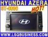 LSQ Star Hyundai AZERA special car DVD player and accessories model ST-8906