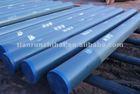 Wear resistant low density carbon steel spool