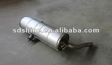 chery tiggo exhaust silencer ,auto car rear exhaust silencer T11-1201110