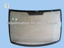 New Model ELGRAND VAN windscreen glass