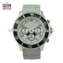 QD0130 Custom watch dial screen printing