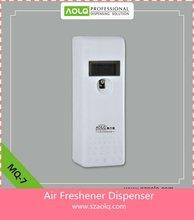 LCD Liquid Air Freshener Dispenser ,Auto Air Freshener Spray Dispenser,Sensor Aerosol Dispenser