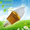 2013 wholesale super bright e12 led chandelier bulb