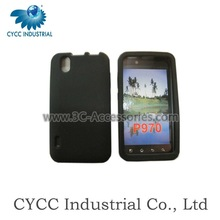 Mobile Phone Silicon Case for LG P970