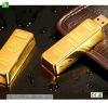 gold bar usb flash drives usb drive 16gb flash usb drive wholesale manufacturer factory&exporter