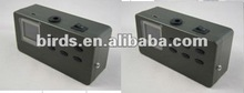 2012 hot sell Sand resistant of sealed design for Bird caller of Desert machine with timer CP-390