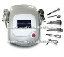 2012 NEW Cavitation Machine+Tripolar+Bipolar +BIO+Phton Therapy Face Skin Care Body Slimming Machine