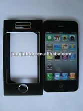 New aluminum protective casing cover for iPhone 4S 4G