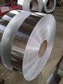 Asia aluminum5052 h32 0.4 * 1200 mm