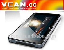 5inch touch screen Android 4.0 tablet PC GPS FM WIFI 4G Map :VCAN0038-7