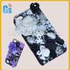 Handmade 3D Cute Diamond Girl phone Case Cover For iPhone 5