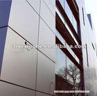 external wall material/outdoor wall panels/composite aluminum sheets