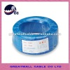 electric PVC wire cable 2.5mm
