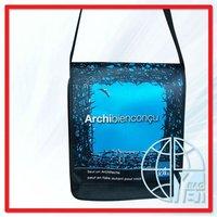 Cheap design your own messenger bag