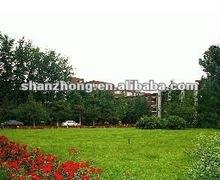 Best-selling greening ornament grass /artificial grass (shanzhong brand)