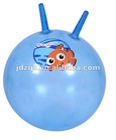 PVC jumping ball/Hopper ball/plastic ball