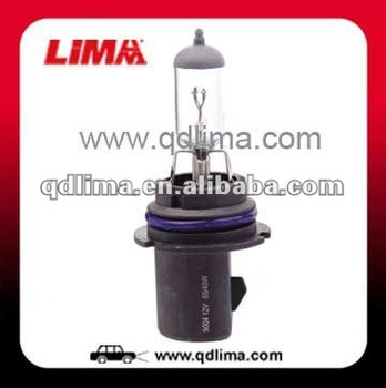 12V 65/45W P29T 9004 headlight
