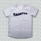 Custom sublimated dri fit softball jersey