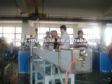 drinking straw production machine