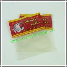 2012 Popular Waterproof Resealable Zip Lock Bags