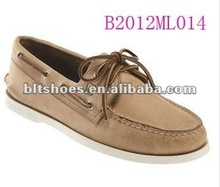 New Men Boat Shoes