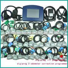 Wholesale 2012 New Arrival digiprog iii digiprog3 odometer correction programmer commonality Vehicle tool