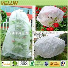 Breathable pp nonwoven Landscape/garden protective cover (WJ-AL-0123)