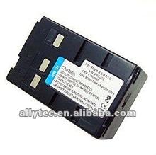 2100mah 4.8V Digital Camcorder Battery Pack For Panasonic VW-VBS10E