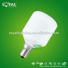 2012 New Energy Saving ESL CFL bulb 5/7W (CE&RoHS)