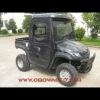 5KW 4X4 EEC Electric Car