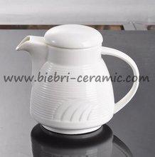 Antique Coffee And Tea Pots