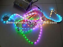 5V Flexible LPD8806 LED Strip