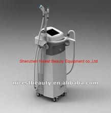 Hot sale velashape slimming V8 with Vacuum RF Infrared Laser Roller