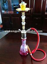 mostest popular E-hookah and shisha porcelain and bronze art
