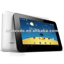 7inch Rockchip RK3066 dual core tablet PC Yuandao N70 Android4.0 IPS Capacitance Touch Screen WIFI G-Sensor