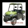 EEC 4X4 Electric Vehicle